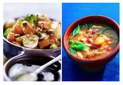 Food, Cuisine, Dish, Bowl, Recipe, Soup, Produce, Stew, Ingredient, Meal,