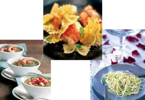 Food, Cuisine, Dishware, Ingredient, Tableware, Serveware, Pasta, Dish, Produce, Noodle,