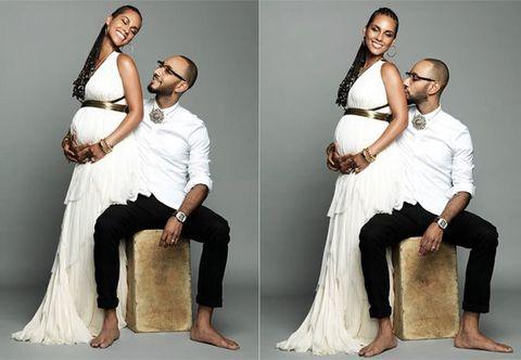 Arm, Trousers, Shoulder, Dress, Hand, Photograph, Happy, Bridal clothing, Formal wear, Bride,