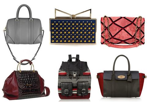 Product, Red, Textile, Style, Pattern, Bag, Logo, Fashion, Maroon, Luggage and bags,
