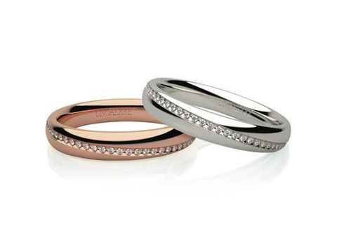 Product, Fashion accessory, Ring, Metal, Jewellery, Circle, Beige, Silver, Steel, Platinum,