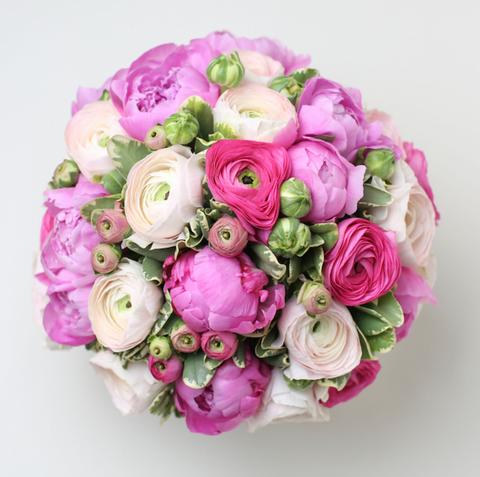 Petal, Flower, Bouquet, Pink, Purple, Cut flowers, Magenta, Rose family, Flower Arranging, Lavender,