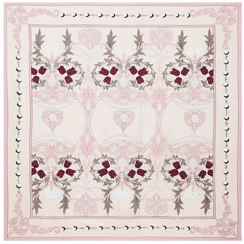 Pattern, Magenta, Rectangle, Design, Visual arts, Illustration, Symmetry, Paper product, Creative arts, Drawing,
