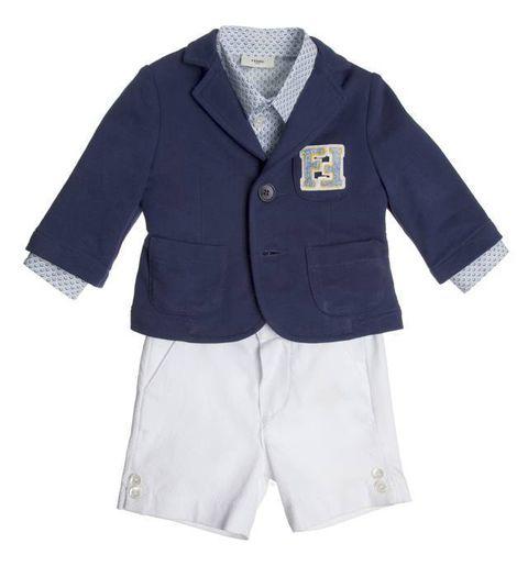 new style 5527b e6134 Vestiti da cerimonia bambini. Per battesimo, feste o matrimonio