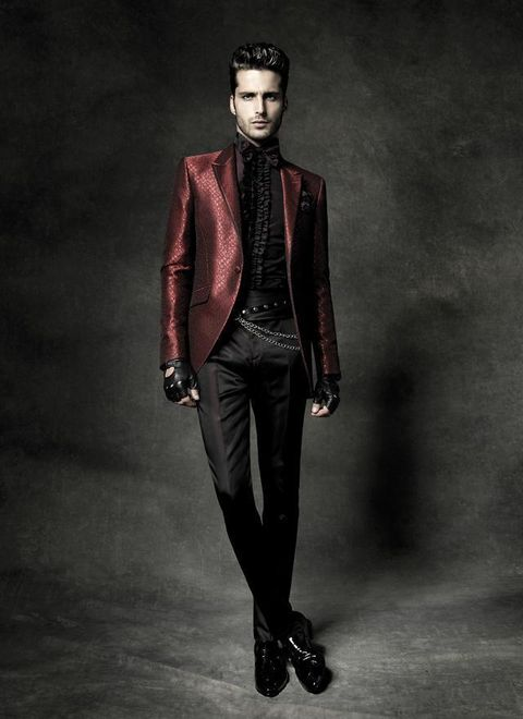 Clothing, Sleeve, Collar, Trousers, Human body, Textile, Standing, Jacket, Style, Coat,