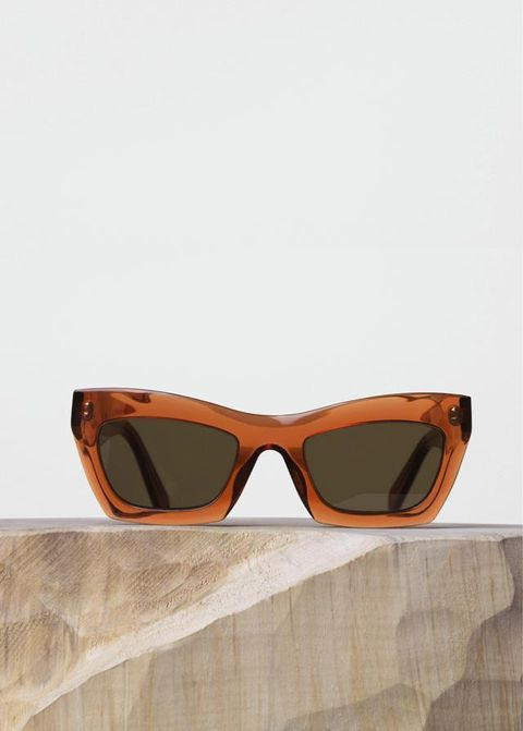 Eyewear, Glasses, Vision care, Brown, Sunglasses, Personal protective equipment, Goggles, Orange, Tints and shades, Amber,