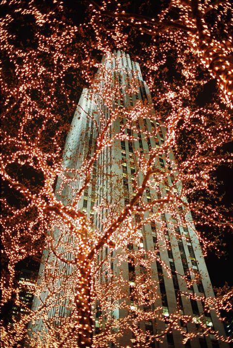Immagini Natale A New York.Guida Non Turistica Per Un Natale A New York