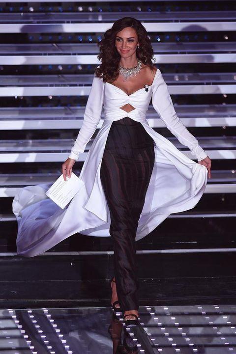Clothing, Shoe, Outerwear, Jewellery, Style, Fashion model, Formal wear, Fashion accessory, Street fashion, Fashion,