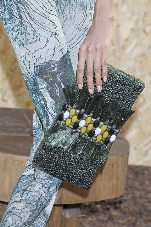 Textile, Pattern, Natural material, Nail, Design, Bracelet, Pattern,