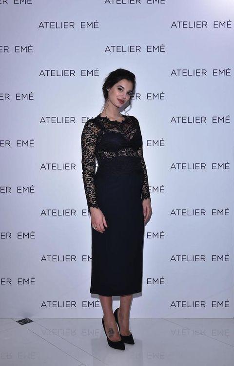 743d06af4ee1 Atelier Emé presenta la linea party insieme alla collezione abiti da ...