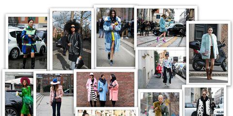 Moda  tutte le più belle foto di street-style scattate alle sfilate di New  York 4239da81603