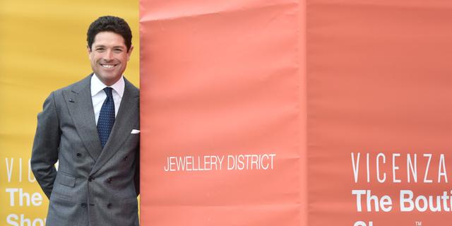 """Matteo Marzotto: """"I gioielli? Più belli se sono virtuosi"""""""