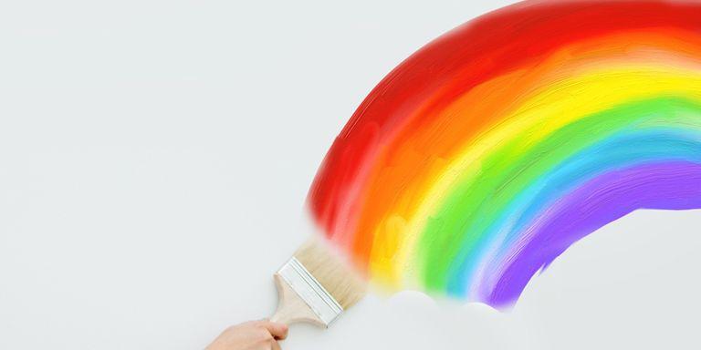Cromoterapia Come Scegliere I Colori Giusti Per Te