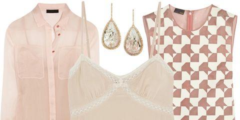 Vestiti rosa cipira: tante idee da copiare dalle collezioni primavera estate 2014