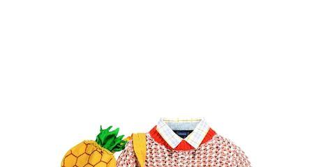 Vestiti Con Stampe Colorate Per Bambini