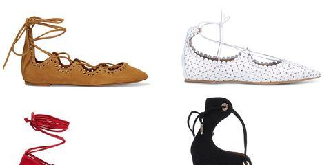 0264ce3515f6c Siamo certe che le avete già adocchiate in vetrina o sugli e-tailer di moda  preferiti