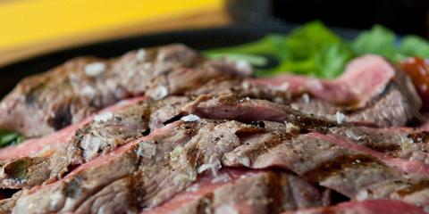 Beef, Ingredient, Food, Pork, Carne asada, Animal product, Meat, Roast beef, Steak, Red meat,