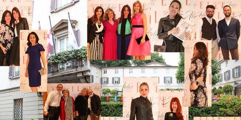 Il video della festa di ELLE Spose al Four Seasons di Milano
