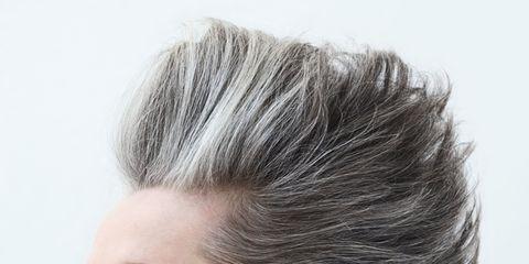 Nuovi tagli per capelli grigi e bianchi 8da7d1b8374a