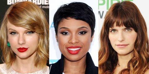 Hair, Head, Lip, Hairstyle, Skin, Eye, Chin, Forehead, Eyelash, Eyebrow,