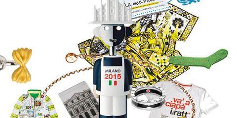 Expo 2015: tra souvenir e prodotti speciali