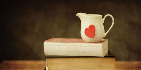 I libri del cuore della redazione di Elle & Elle.it