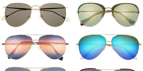 ee45b4d04b52 Dai Ray-Ban ai Dolce & Gabbana, dai Carrera ai Gucci ecco 13 modelli di occhiali  con la ...