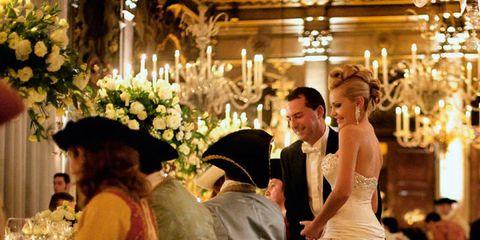 440c9ac5da2c Galateo matrimonio  le regole di bon ton delle nozze secondo Alberto ...