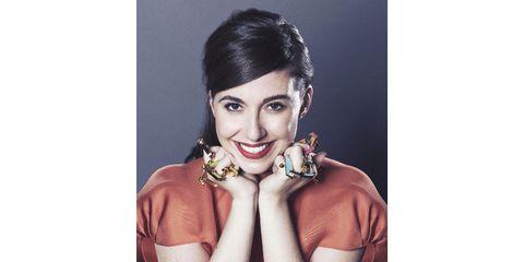 Speciale moda Brasile: Paula Cademartori