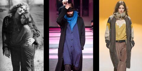Sleeve, Standing, Collar, Style, Purple, Fashion, Street fashion, Fashion design, Love, Collage,