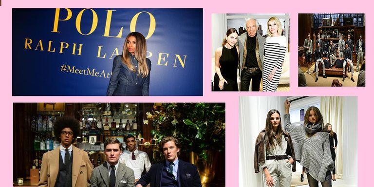 2017 Fashion Autunno 2016 New Ralph York Week Polo Inverno Lauren wXEP8nqR
