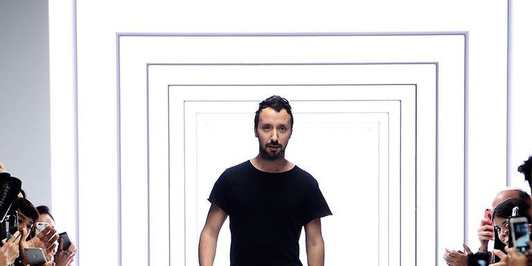 Yves Saint Laurent nomina Anthony Vaccarello nuovo direttore creativo 5417be4408d