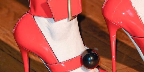 premium selection 716e1 c3114 Calzature Donna Primavera Estate 2016 scarpe a punta col tacco