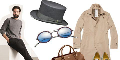 sale retailer 4027c e8aa8 Pitti 89: novità e anticipazioni moda uomo inverno 2016-2017