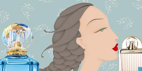 Perfume, Fluid, Blue, Liquid, Teal, Aqua, Turquoise, Azure, Animation, Cosmetics,