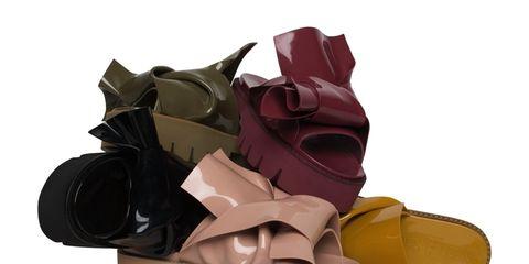b58f0b5bb2 Scarpe must-have: sandali a ciabatta con fiocco di N° 21 per Kartella