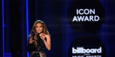 I vincitori e le star dei Billboard Music Awards 2014