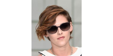 I tagli corti di capelli della Primavera Estate 2015