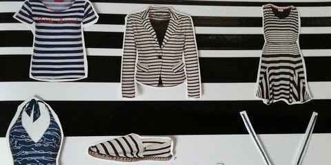 Pattern, White, Style, Fashion, Black, Natural material, Tan, Design, Fashion design, Walking shoe,