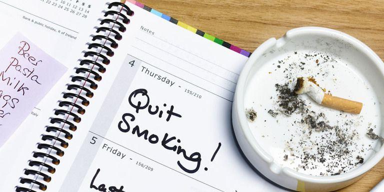 Real quit smettere di fumare opinioni