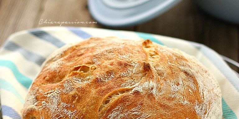 come fare il pane in casa in 8 mosse