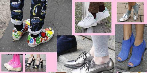 Footwear, Product, Shoe, White, Style, Purple, Fashion, Black, Grey, Street fashion,