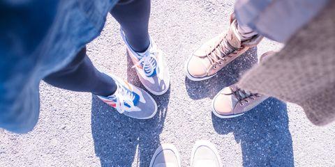 Scarpe Donna: Sneakers & co.