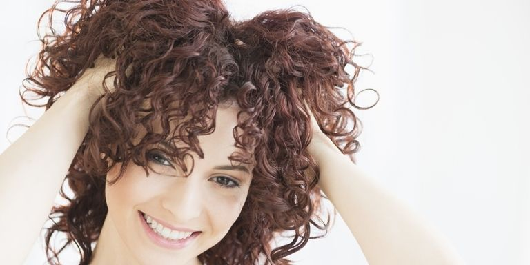 Frasi sulle donne coi capelli ricci