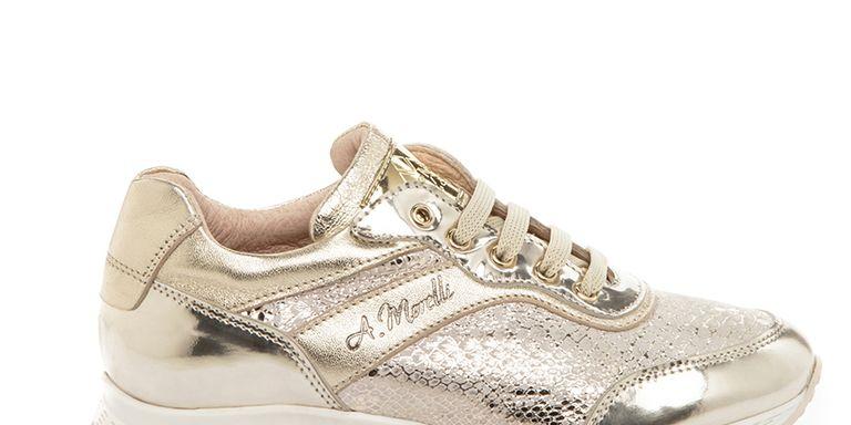 Andrea Morelli E Walk Safari Collezioni Junior Scarpe Calzature