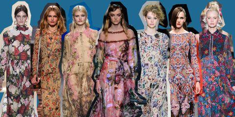 new styles 5c065 53c66 50 vestiti della Settimana della Moda di Milano autunno ...