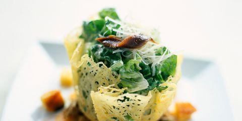 Food, Cuisine, Ingredient, Dish, Recipe, Garnish, Leaf vegetable, Fines herbes, Dishware, Finger food,