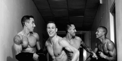 Calendario Maschile 2020.Calendario 2016 Uomini Belli Nudi Nelle Foto Del Dei