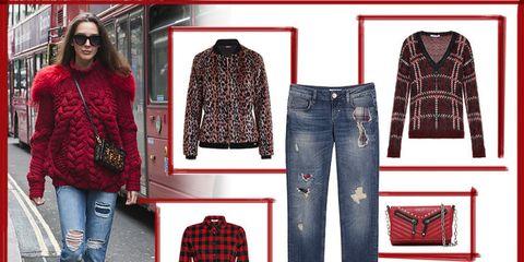 new style 845f1 86e7d Fashion style in the city con Liu Jo Jeans