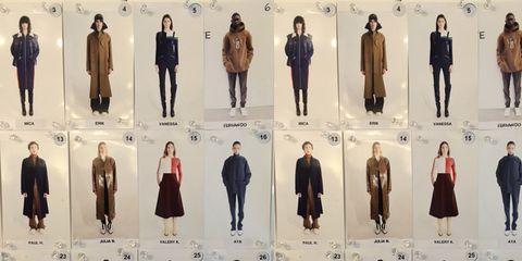 Tendenze Moda: i 10 must have per l'Autunno Inverno 2016 2017
